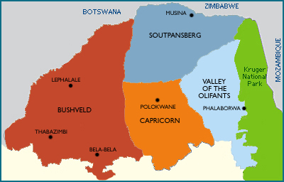 Conference venues Polokwane