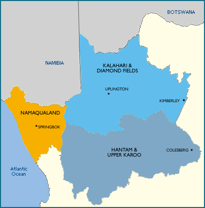 Conference and convention venues Kimberley