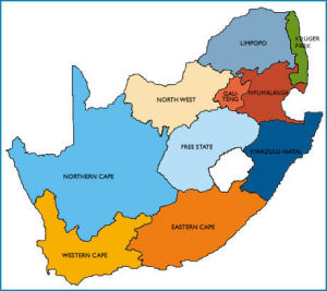 Conference and Convention venues South Africa
