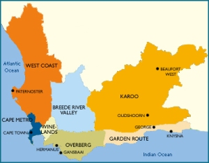 Conference venues Durbanville