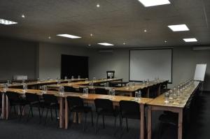Conference venue Centurion