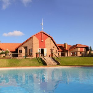 Conference venue Free State