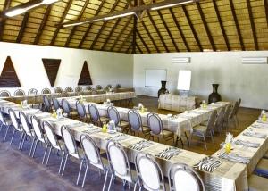 Conference venue Gauteng