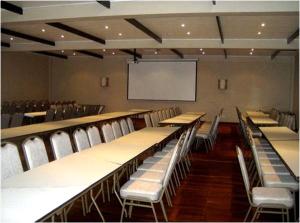 Conference venue Eastern Cape