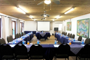 Conference venue Eastern Cape