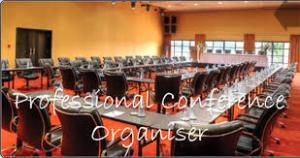 Conference organiser