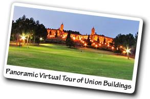 Conference venues in Pretoria