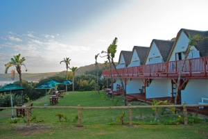 Conference venue Wild Coast - Crawford's Beach Lodge