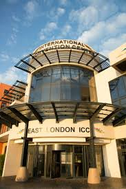 Conference venue East London